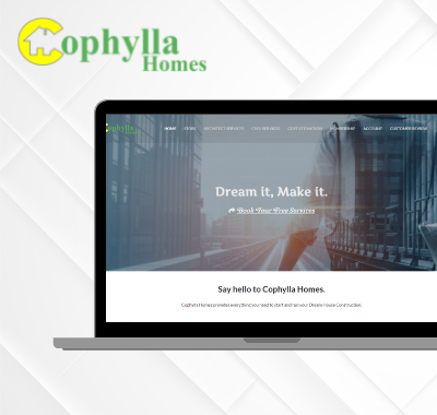 Cophyllahomes Developed by Techeyleo